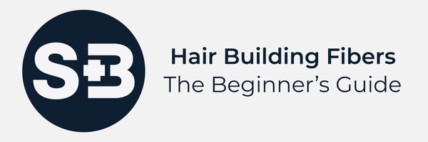 Hair Building Fibers | The Beginner's Guide