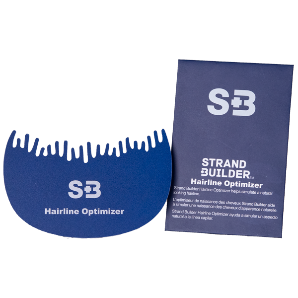 Strand Builder Hairline Optimizer