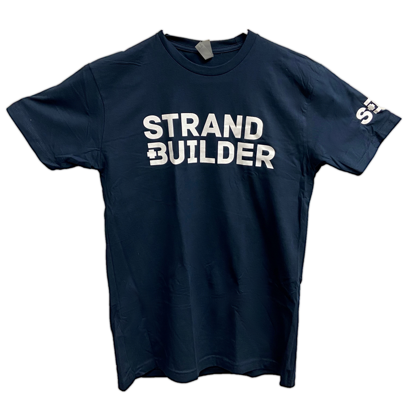 Strand Builder T-Shirt (FREE w/ Intro Kit)