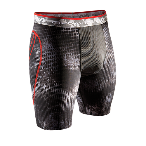 Compression Sliding Shorts
