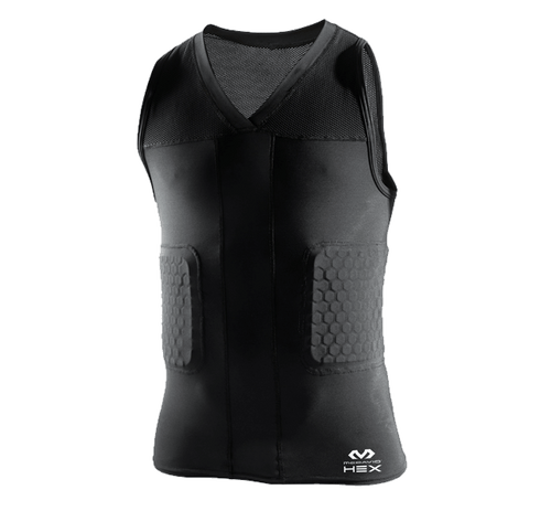 Basketball 3-Pad Tank