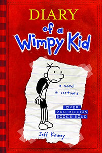 Diary of a Wimpy Kid: A Children's Book Series Overview