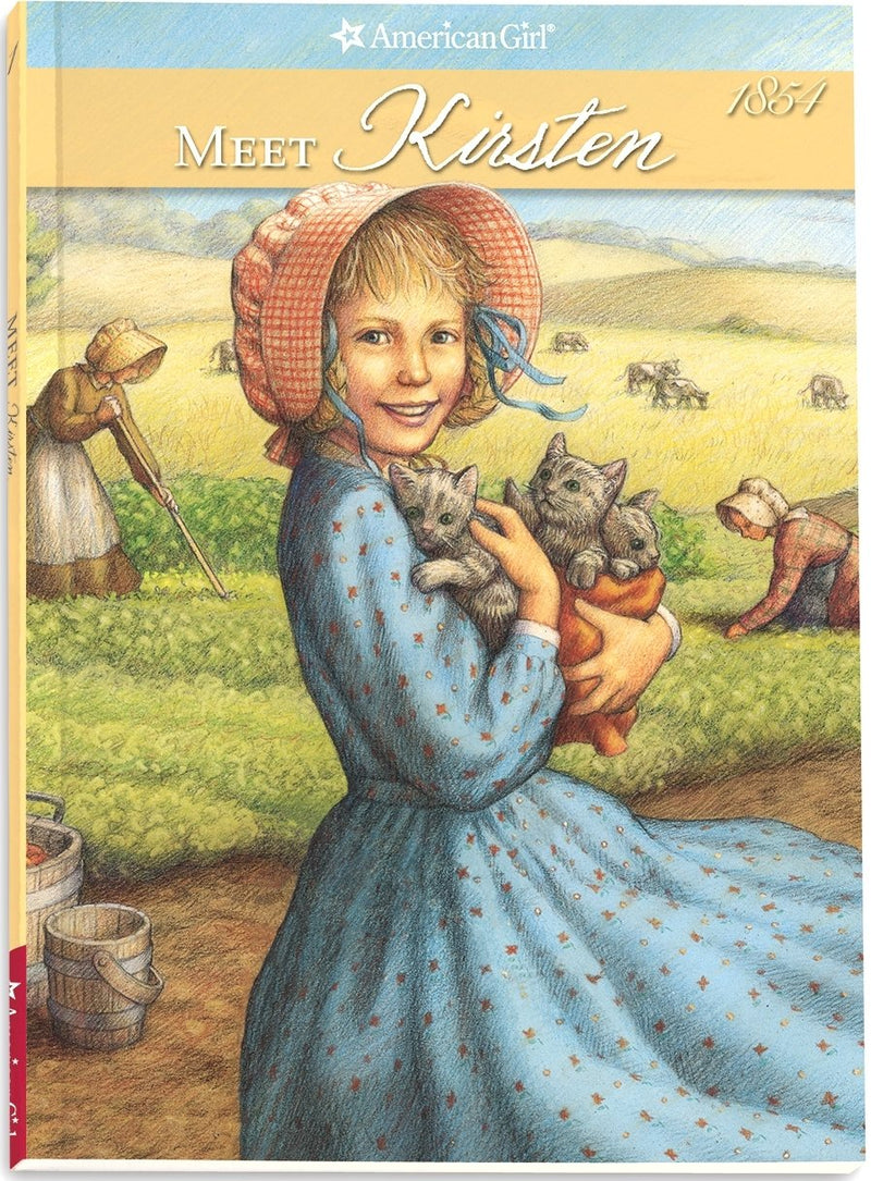 American Girl Book Series by Valerie Tripp: A Children's Book Series Overview