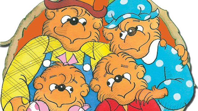 The Berenstain Bears Books by Janice and Stanley Berenstain: A Children's Book Series Overview