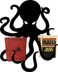 Black Octopus Rare Books
