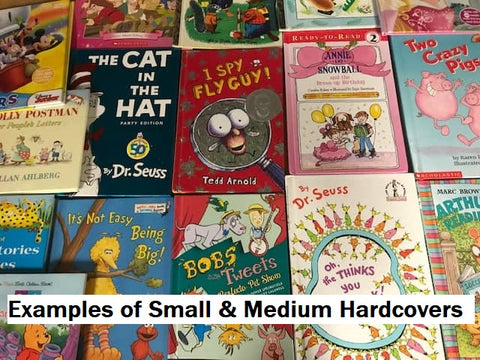 cheap discount children's books by the box illustrated story books