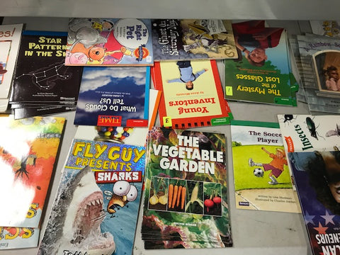 small kids paperback books sold by the book bundler