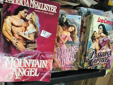timeswept romance paperback books sold by the book bundler