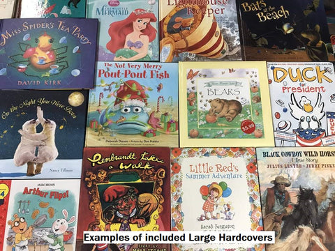 Illustrated childrens picture books and story books, cheap books at a huge discount