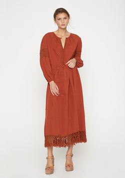 Ilisha Maxi Dress