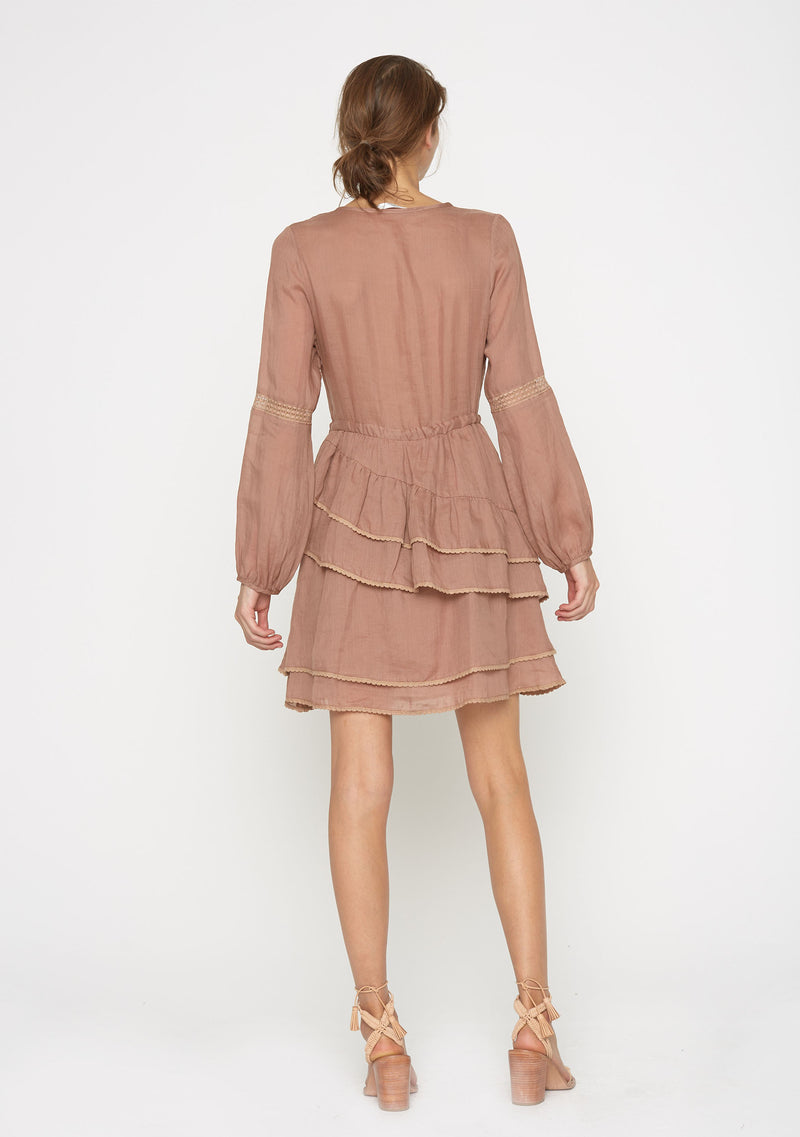 Primrose Long Sleeve Dress