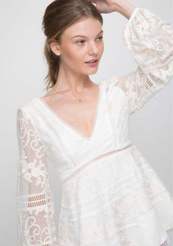 Ethereal Top