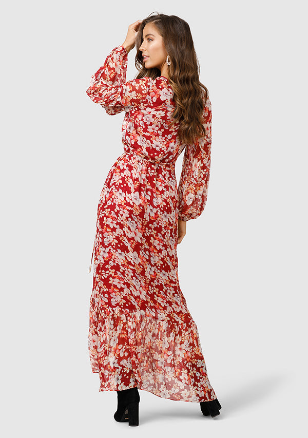 Romantic Legacy Maxi Dress