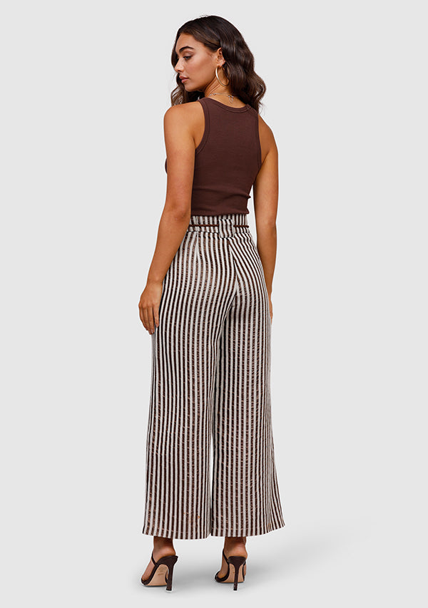 Fleetwood Stripe Pants