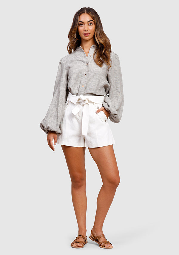 Resort Panelled Shorts