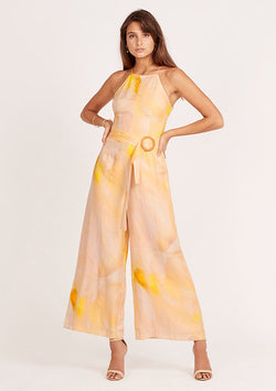 Essence Jumpsuit Ministry Of Style