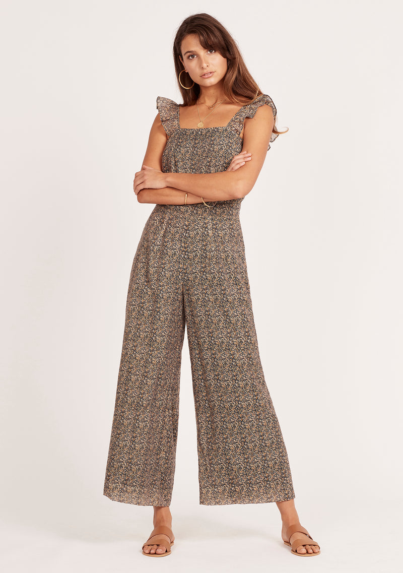 Floret Jumpsuit Ministry of Style