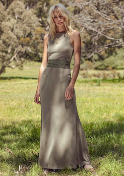 Mirage Maxi Dress Ministry of Style