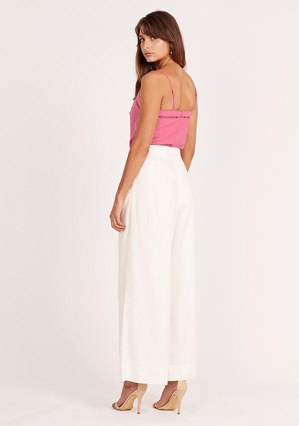 Orchid Wide Leg Pants Ministry Of Style