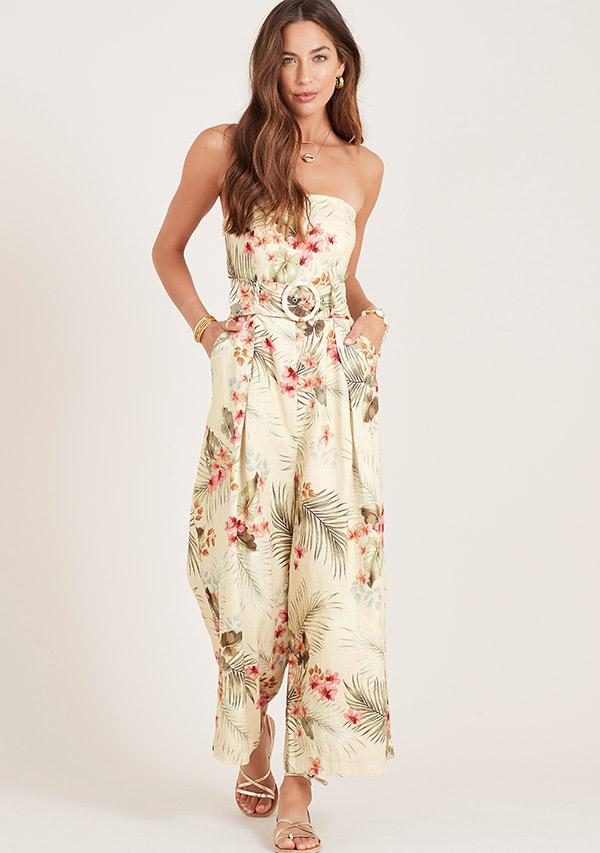 Paradiso Jumpsuit Ministry Of Style