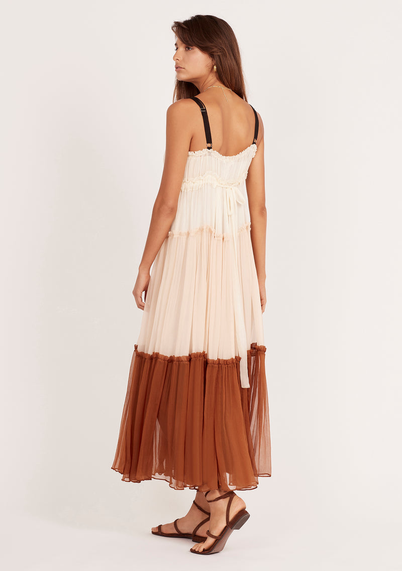 The Prairie Girl Maxi Dress Ministry of Style