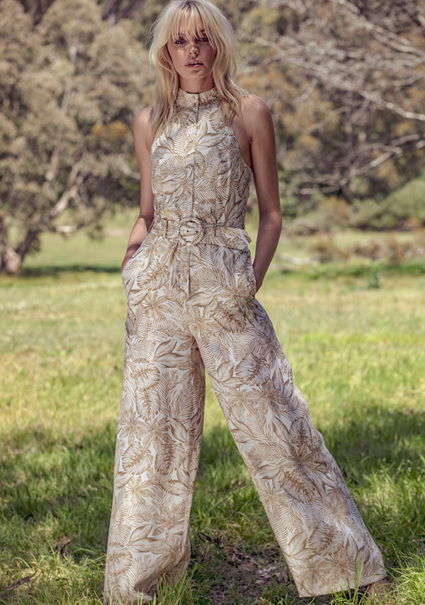 Woodstock Jumpsuit Ministry of Style