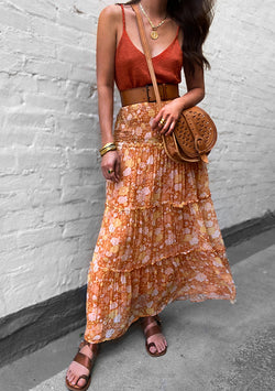 Golden Hour Skirt