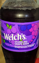 Welch's Grape