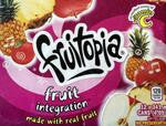 Fruitopia Fruit Integration