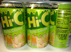 Hi-C Ecto Cooler 6 pack