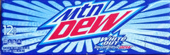 Mountain Dew White Out