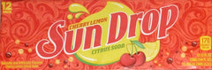 Sundrop Cherry Lemon