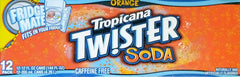 Tropicana Twister Orange