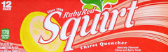 Squirt Ruby Red