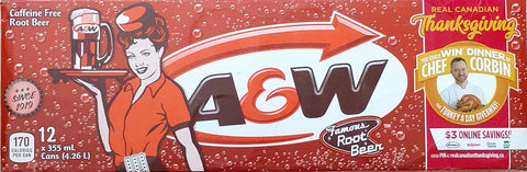 A&W Root-Beer (Canadian)