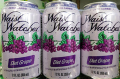 Waist Watcher Diet Grape