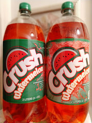 Crush Watermelon (2L)