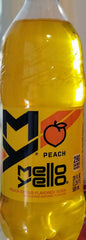 Mello Yello Peach (20 oz)
