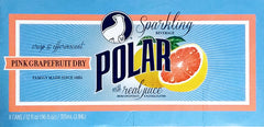 Polar Pink Grapefruit Dry