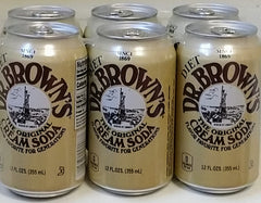 Dr Brown Cream Soda Diet