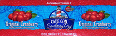 Cape Cod Cranberry Dry