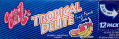 Cotton Club Tropical Delite