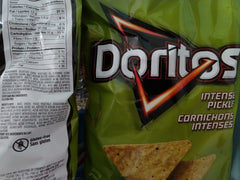 Doritos Intense Pickle