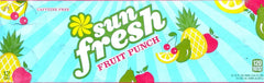 Sun Fresh Fruit Punch