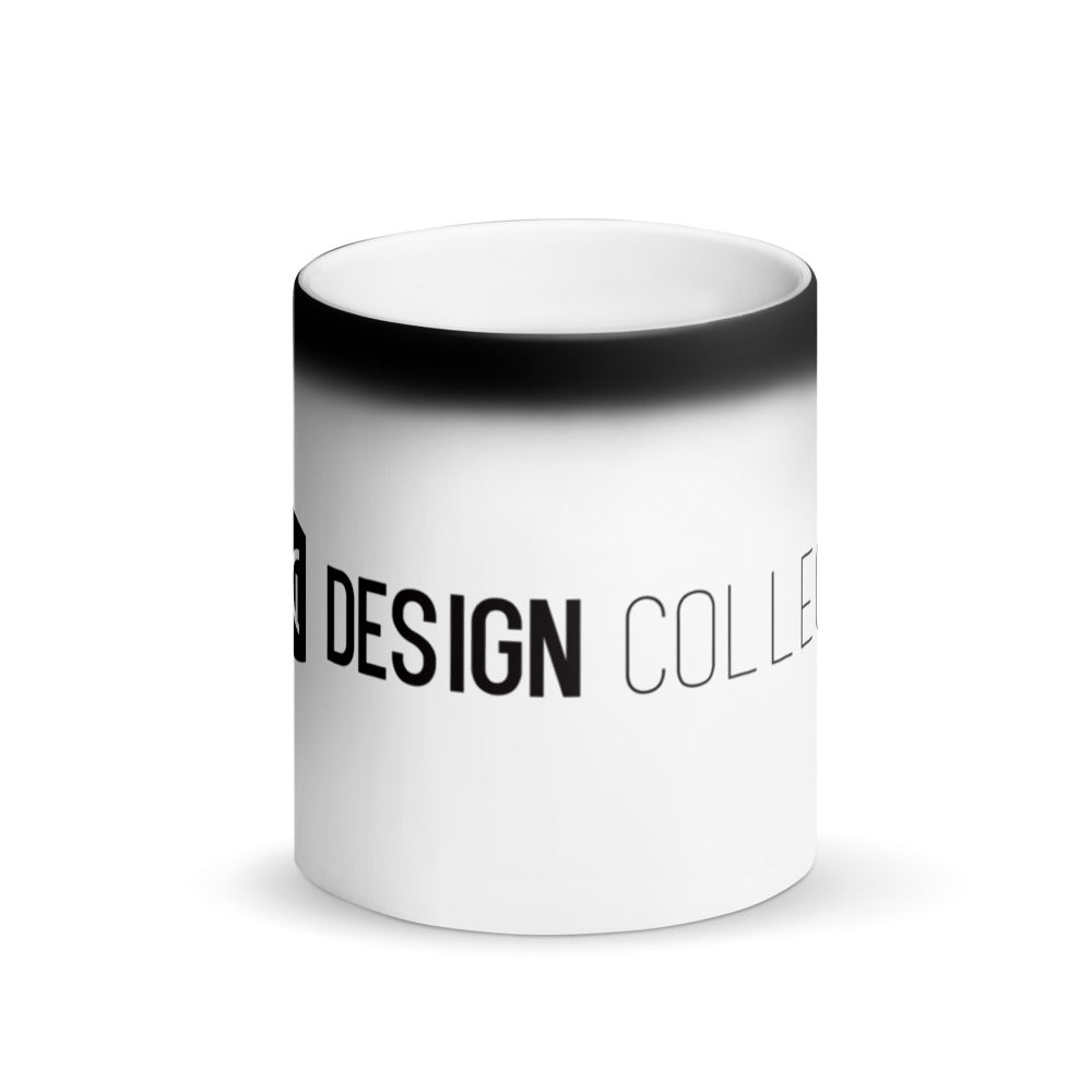 DNA Design Magic Mug
