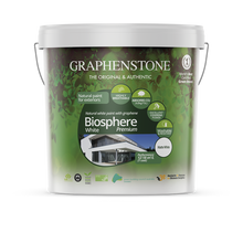 Load image into Gallery viewer, Biosphere White Exterior Lime Paint  - Durable and breathable