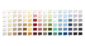Graphenstone Colour Card (96 House Colours)