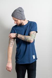 PURE Shirt INDIGO