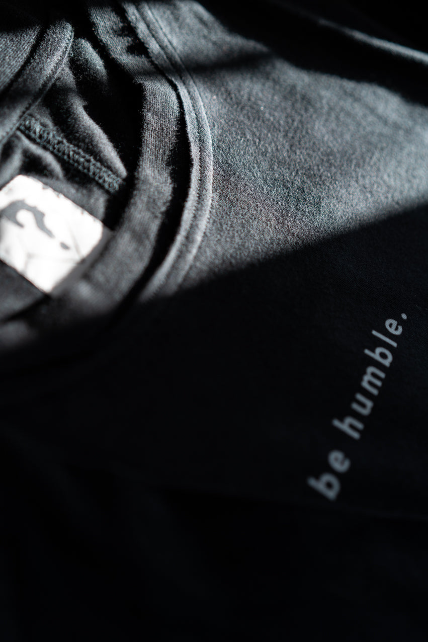 be humble shirt 2.0 schwarz whosrob details
