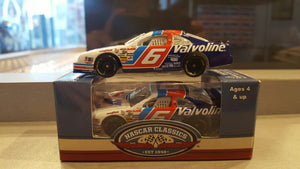1993 #6 Valvoline Darlington Raced Win 1/64 Diecast